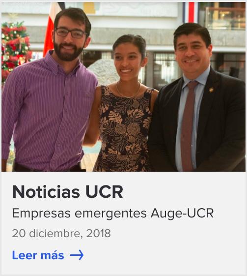 Noticias UCR