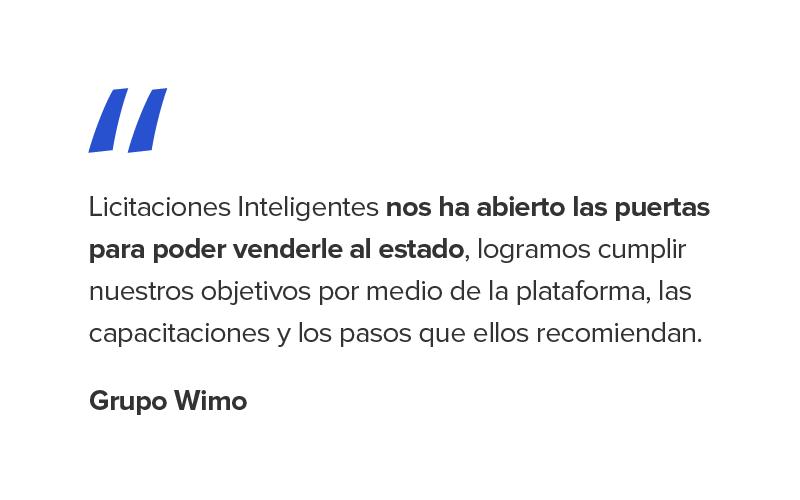 Grupo Wimo