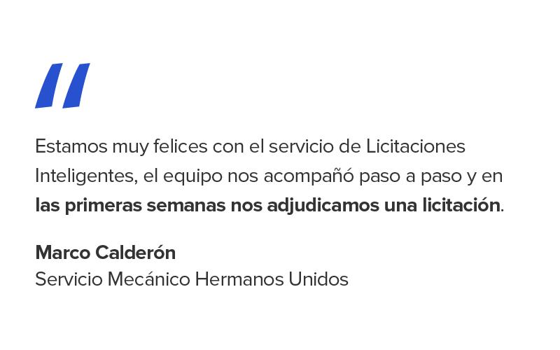 Servicio M